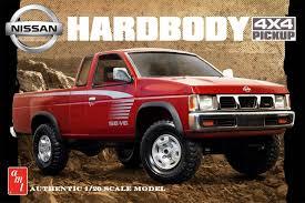 nissan pickup 1996 amazon com 1993 nissan hardbody 4x4 pick up truck toys u0026 games