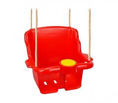 siège balançoire bébé 2771 siège bébé pour balançoire pivotant avec protection frontale