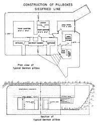 file plan of typical german pillbox siegfried line jpg file plan of typical german pillbox siegfried line jpg