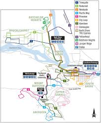 South Shore Plaza Map Bc Transit Schedules And Maps