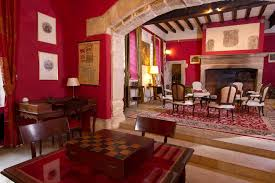 chateau de chambres guest rooms chateau d agel