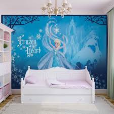 baby cartoon wall murals homewallmurals co uk elsa frozen from disney wallpaper mural