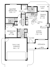 House Plans For Long Narrow Lots Cottage House Plans At Coolhouseplans Com
