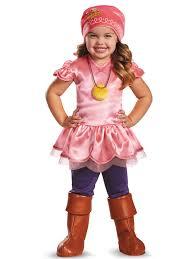 girls halloween pirate costume izzy deluxe costume jake u0026 the neverland pirates girls costumes