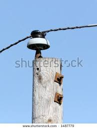 why do electric wires in india or possibly anywhere have wires