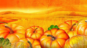 autumn halloween background pumpkins wallpapers for desktop group 67