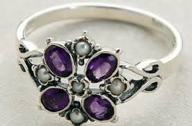 jewelry alarming art deco diamond rings ebay lovely art deco
