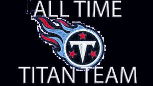 madden 16 ultimate team all time titans team builder youtube