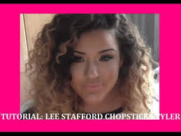 chopstick hair wand tutorial stafford chopstick styler big bouncy beautiful