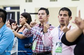 in north mexico adventist church seeks to minister to deaf