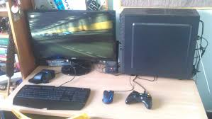 misc hows my pc gaming setup looking pics pc masterrace