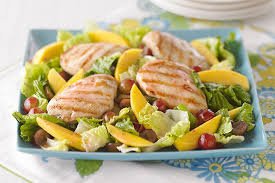 Garden Salad Ideas Chicken Salad Kraft Recipes