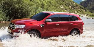 2016 Ford Everest Conquering The Ford Everest It U0027s Easier Than It Sounds