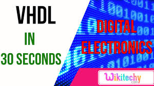 vhdl digital electronics interview questions wikitechy com