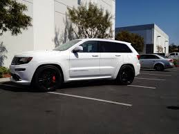 jeep cherokee white with black rims 2014 jeep srt8 8 speed ordered page 30 cherokee srt8 forum