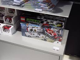 lego volkswagen inside report porsche contest trip to stuttgart lego technic