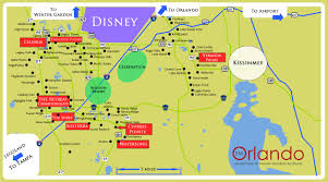 Map Of Wet N Wild Orlando by New Homes In Orlando New Homes And Properties For Sale Orlando