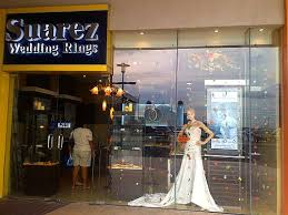 suarez wedding rings prices suarez wedding rings mall of asia philippines