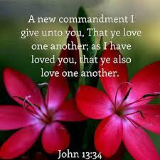 comforter bible verse john 13 34 kjv bible verses my verses pinterest john 13 34