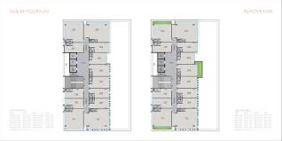 retail shop floor plan 31 five residential commercial apartment by zaveri realty at sg