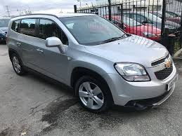 opel orlando used chevrolet orlando for sale rac cars