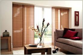 Best Blinds For Patio Doors Best Blinds For Sliding Patio Doors Panel Blinds For Sliding Glass