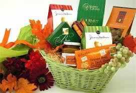 thanksgiving gift baskets glam gowns