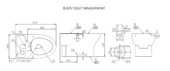 Where To Buy A Bidet Integrated Bidet Toilet Ib835 Uspa U003e