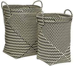 buy collection vintage jute laundry bin brown at argos co uk