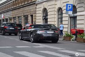chrome aston martin aston martin dbs volante 13 february 2017 autogespot