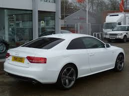 used audi a5 s line for sale audi a5 s line black edition kent and surrey used cars used