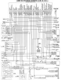 hyundai excel 96 fuse diagrams 28 images wiring diagram