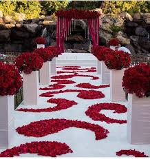Award Ceremony Decoration Ideas Best 25 Red And White Wedding Decorations Ideas On Pinterest