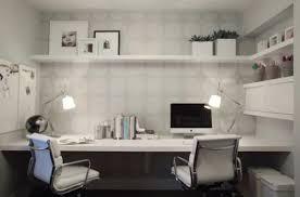 aménagement bureau à domicile astuces maison bureau domicile blanc gris aménagement bureau à