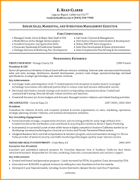 resume core competencies examples resume for your job application