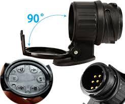 full set 7 u0026 13 pin car u0026 towing lights wiring circuit tester for