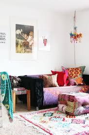 Celebrating Home Interiors 470 Best Bohemian Interiors Images On Pinterest Bohemian
