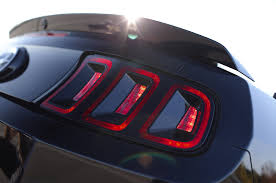 2015 Mustang V6 Black Refreshing Or Revolting 2015 Ford Mustang Motor Trend Wot