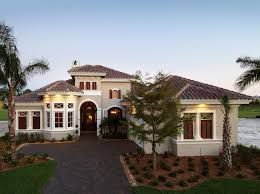 One Story Luxury Home Floor Plans by One Story Mediterranean House Plans Planskill Minimalist