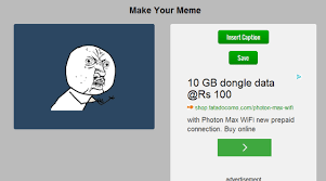 Make A Meme For Free - 5 meme generator websites to make online free memes