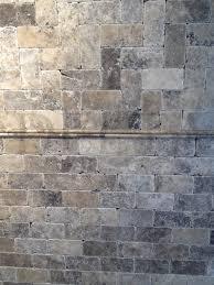 silver travertine tumbled 7 5x15 dg 4187 mosaic patterns