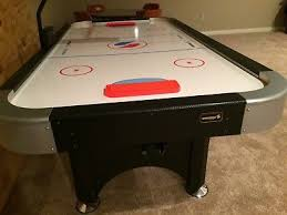 sportcraft turbo hockey table used air hockey table zeppy io