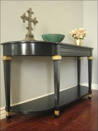 Espresso Accent Table Furniture Fabulous Entryway Hall Table Entryway Accent Table