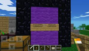 minecraft car pe how i cope with disabled nether on some servers minecraft
