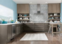 shaker style doors kitchen cabinets espresso cabinets with a unique v groove shaker style door with a