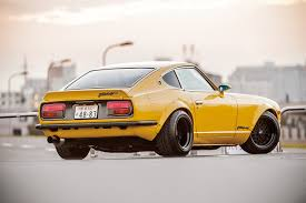 nissan fairlady 280z a datsun bososoku style classic cars pinterest cars
