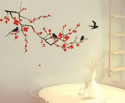 Wall Decors by Easy Cherry Blossom Wall Decor Ideas U2014 Decor Trends