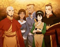 avatar airbender character playbuzz