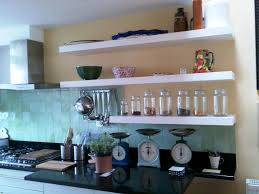 small kitchen shelving ideas creative kitchen shelving ideas photos