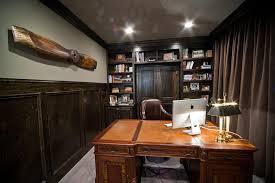 home office design ideas for men basement home office design ideas luxury basement home office